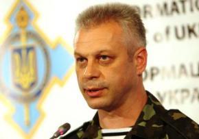 За добу загинули троє українських вояків, 50 - поранені, - спікер АТО