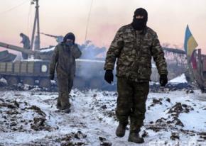 За добу в Донбасі загинули п'ять українських військових, 23 поранені