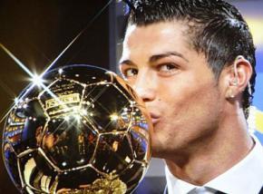 Лучшим футболистом мира назовут Роналду, а лучшим тренером - Лева