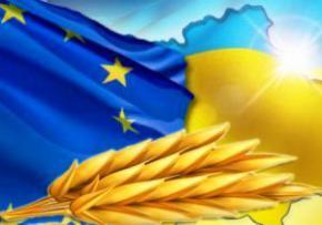 ЕС открыл квоты на беспошлинный импорт зерновых из Украины в 2015 году
