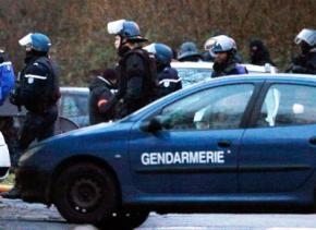 Во Франции арестованы пятеро россиян-чеченцев за подготовку теракта