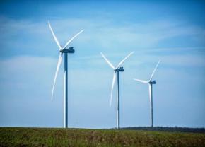 У Карпатах запустять потужну вітроелектростанцію