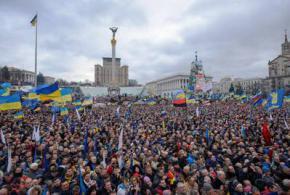 Сегодня годовщина начала массовых убийств активистов Евромайдана