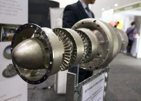 На 3D-принтере впервые напечатали реактивный двигатель