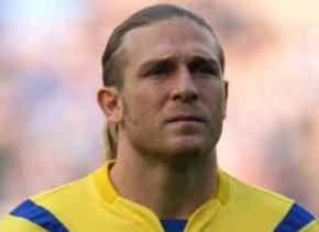 Андрей Воронин завершил карьеру футболиста