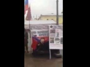 В Москве уже набирают добровольцев на захват территорий Украины