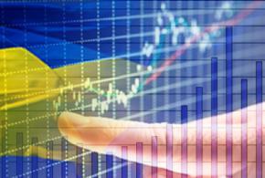 ВВП Украины снизился на 15%