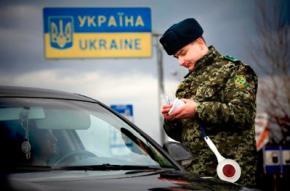 МЗС пропонує пускати росіян в Україну тільки за закордонними паспортами