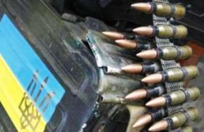 За сутки на Донбассе погибли пять украинских воинов, 25 - ранены