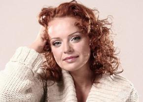 Актриса Ірма Вітовська відмовилися зніматися у російських фільмах