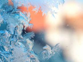 Синоптики обіцяють мороз до -16 на вівторок