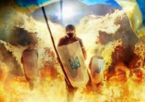 17 лютого в Україні розпочинаються заходи з вшанування пам'яті Героїв Небесної Сотні
