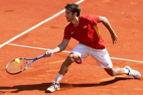 Украинского теннисиста Дениса Молчанова заподозрили в участии в договорном матче