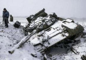 За последние дни боев в Дебальцево погибли 22 бойца, ранены более 150