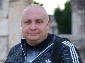 Умер известный украинский радиоведущий Сергей Галибин