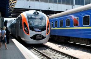 Залізничні квитки подорожчають одразу на 21%