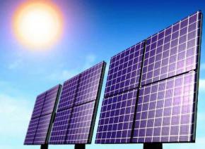 Ученые создали солнечную батарею из панцирей креветок