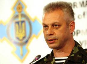 У штабі АТО відзначають нарощування військ РФ на кордоні з Україною