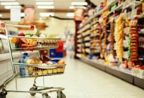 В Украине резко подорожали продукты питания и бензин