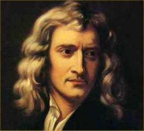Вчені знайшли записи Ньютона з невідомою теорією про рух води в деревах