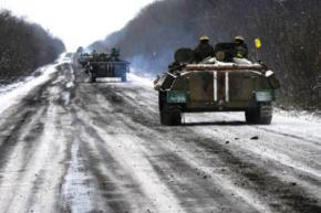 У боях під Дебальцеве за добу загинуло 19 вояків, 78 - поранені
