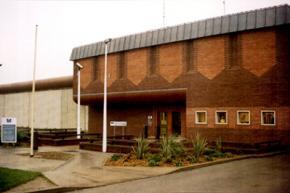 У британській в'язниці поженять двох геїв, що відбувають довічне покарання