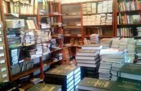 Парламент скасував ПДВ для українських книг