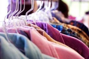 Одежда и обувь в Украине подорожали на 200-300%