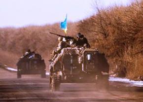 За добу на Сході України загинув один герой, ще одного бійця поранено