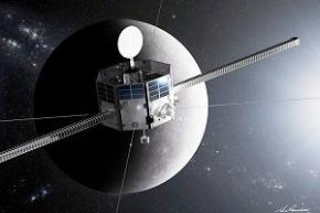 Японія відправить до Меркурія дослідницький орбітальний модуль