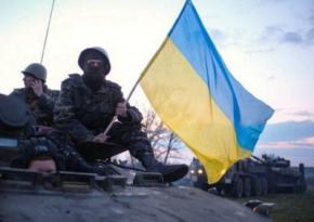 Доба в зоні АТО пройшла без втрат: серед українських вояків немає ні загиблих, ні поранених