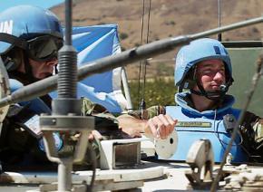 Украина официально попросила ООН ввести миротворцев