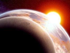 У 2015 році земляни побачать два місячних затемнення