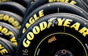 Компанія Goodyear створила автомобільні шини, що виробляють електрику при контакті з дорогою