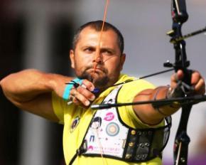 Українські лучники завоювали в Греції чотири медалі
