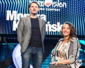 Польшу на Евровидении представит певица на инвалидной коляске