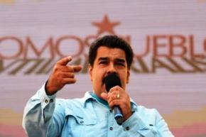 Президент Венесуели передав привіт померлому 20 років тому письменникові