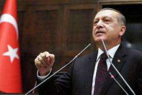 Турция выступает за создание ЗСТ с Украиной