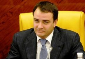 Новым главой Федерации футбола Украины стал Андрей Павелко