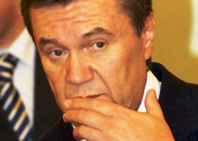 Янукович пережил инфаркт