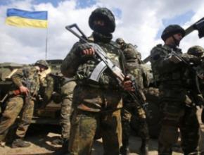 За добу жоден український військовослужбовець не вбитий і не поранений