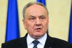 Президент Молдови хоче заборонити російським депутатам в'їзд в країну