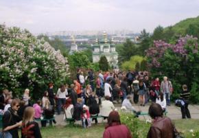 В Украине появится еще один майский праздник - День памяти и примирения