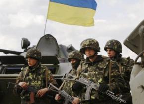 Сутки в зоне АТО прошли без потерь, ранено трое воинов