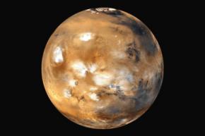 Представлены новые доказательства ядерных взрывов на Марсе