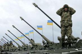 В Украине начинается второй этап мобилизации