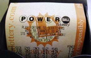 Житель Калифорнии лишился миллионного выигрыша из-за утери лотерейного билета