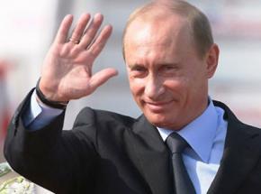 Президент РФ уже почти неделю не появляется на публике