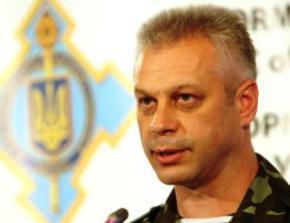 За прошедшие сутки в боях на Донбассе ранено 9 силовиков