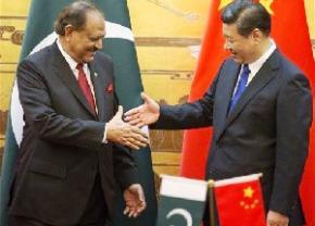 Китай и Пакистан возрождают полномасштабное сотрудничество